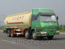 Kuangshan JKQ5311GXH pneumatic discharging bulk cement truck
