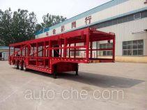 Guangtongda JKQ9200TCL vehicle transport trailer