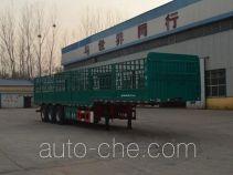 Guangtongda JKQ9380CCY stake trailer