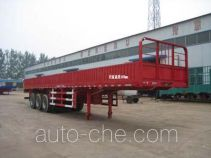 Guangtongda JKQ9381 trailer