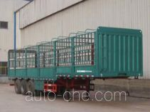 Kuangshan JKQ9400CCY stake trailer