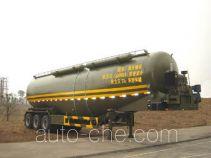 Kuangshan JKQ9400GFL bulk powder trailer