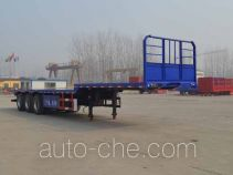 Guangtongda JKQ9402P flatbed trailer