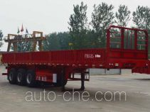 Guangtongda JKQ9402ZX dump trailer