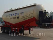 Guangtongda JKQ9403GXH ash transport trailer