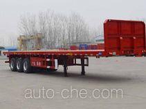 Guangtongda JKQ9403P flatbed trailer