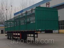 Guangtongda JKQ9404CCY stake trailer