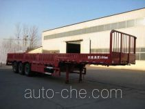 Kuangshan JKQ9405 trailer
