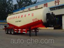 Guangtongda JKQ9406GFL medium density bulk powder transport trailer