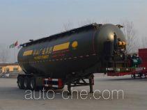 Guangtongda JKQ9407GFL low-density bulk powder transport trailer
