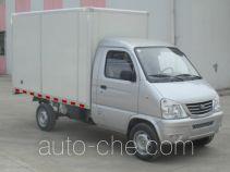Motian JKS5013XXY box van truck