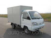 Motian JKS5013XXYA1 box van truck