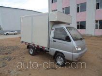 Motian JKS5013XYK wing van truck