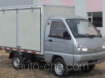 Motian JKS5014XYK wing van truck