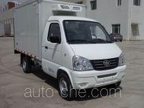 Motian JKS5020XLC refrigerated truck