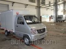 Motian JKS5023XYK wing van truck