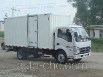 Motian JKS5040XXY box van truck