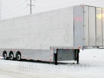 Motian JKS9201TCC vehicle transport trailer