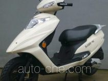 Jiaji JL125T-7C scooter
