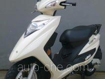 Jiaji JL125T-7D scooter