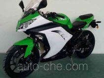 Jiaji JL150-3 motorcycle