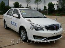 Geely JL5022XLH09 driver training vehicle