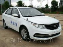 Geely JL5022XLH10 driver training vehicle