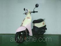 Jiaji JL50QT-41D 50cc scooter