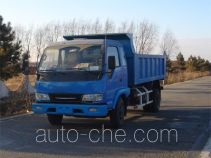 Jilin JL5815PD low-speed dump truck