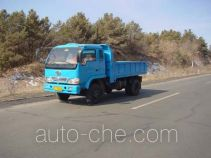 Jilin JL4015PD1 low-speed dump truck