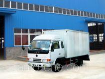 JLP JL5820PX1 low-speed cargo van truck