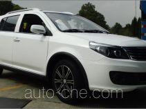 Geely JL7151L11 легковой автомобиль