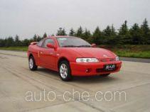 Geely JL7155XHU1 car