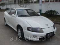 Geely JL7185XU1 car