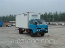 Tuoma JLC5041XLCB refrigerated truck