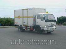 Tuoma JLC5041XQY-1 explosives transport truck