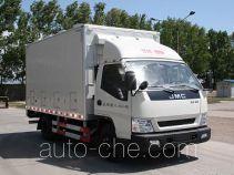 Tuoma JLC5042XCQ chicken transport truck