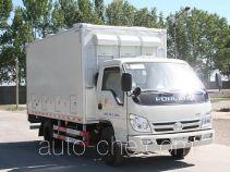 Tuoma JLC5043XCQ chicken transport truck