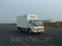 Tuoma JLC5045XLCK2 refrigerated truck