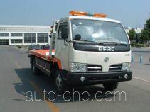 驼马牌JLC5061TQZBT-EQ型清障车