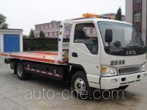驼马牌JLC5061TQZBT-HFC型清障车