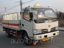 驼马牌JLC5072TQP型气瓶运输车