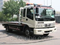 驼马牌JLC5093TQZBT-BJ型清障车
