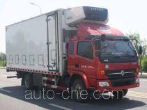 Tuoma JLC5101XCQ chicken transport truck