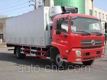 Tuoma JLC5120XCQ chicken transport truck