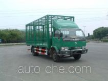 Tuoma JLC5122CCQ-1 live poultry transport truck
