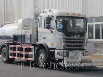 Jinqi JLL5160GQXE4 street sprinkler truck