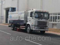 Jinqi JLL5160TXSE4 street sweeper truck
