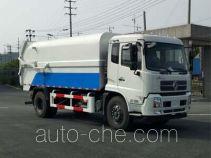 Jinqi JLL5160ZDJE5 docking garbage compactor truck