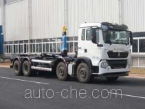 Jinqi JLL5310ZXXE5 detachable body garbage truck